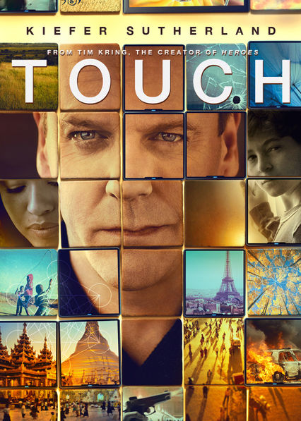 Touch Netflix TH (Thailand)