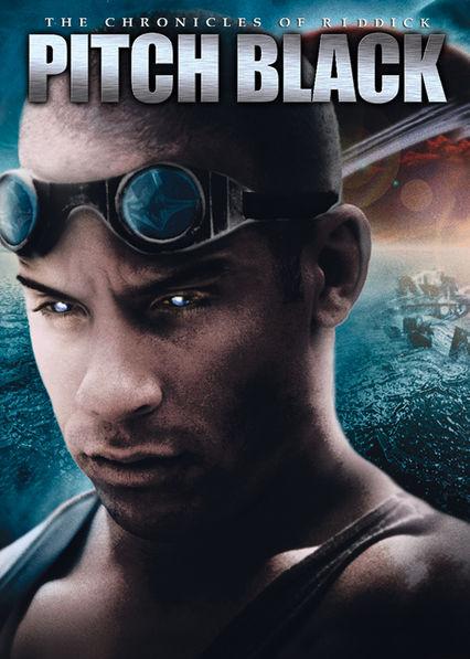 Pitch Black Netflix ES (España)