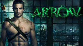 Netflix box art for Arrow - Season 1