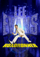 Lee Evans: Roadrunner: Live At The O2