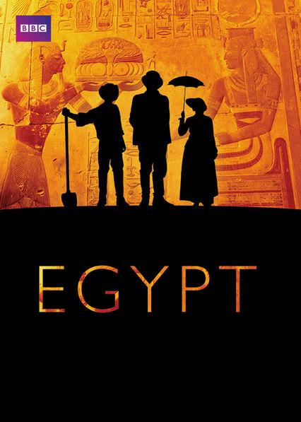Egypt Netflix US (United States)