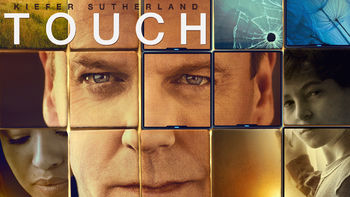 Netflix box art for Touch - Season 1