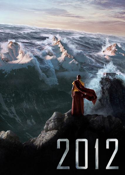 2012 Netflix ES (España)