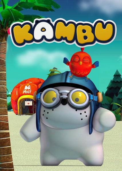 Carátula de Kambu