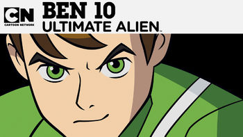 iStreamGuide: Ben 10: Ultimate Alien - Season 2