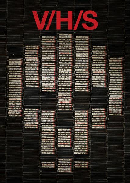 VHS Netflix AU (Australia)