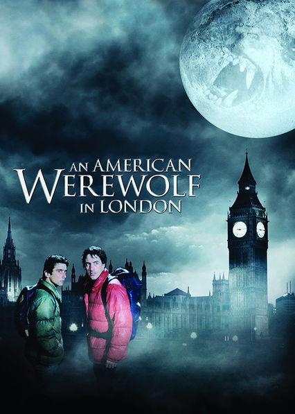 An American Werewolf in London Netflix US (United States)