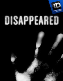 Disappeared: Season 3: Mystery at the Border