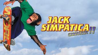 Jack simpatica canaglia!!
