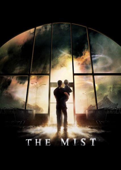 The Mist Netflix AU (Australia)
