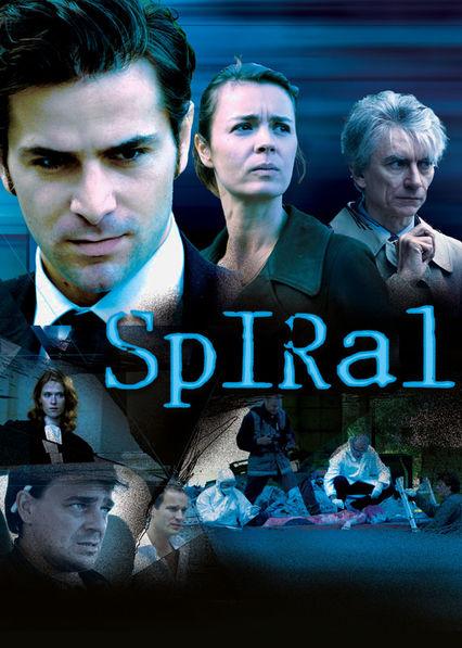Spiral Netflix US (United States)