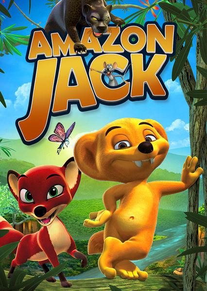 Amazon Jack  Netflix US (United States)