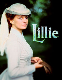 Lillie: Mrs. Langtry