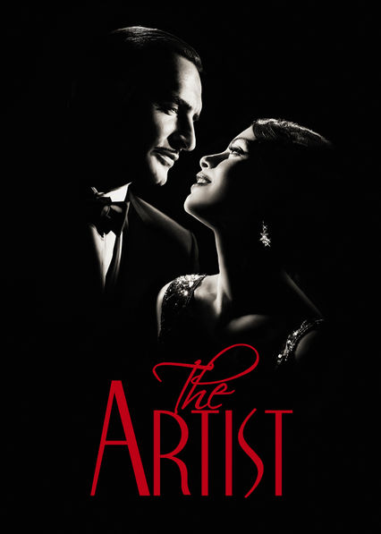 The Artist Netflix BR (Brazil)
