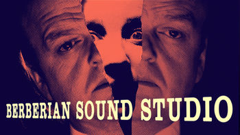 Netflix box art for Berberian Sound Studio