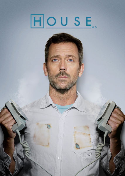 House, M.D. Netflix TH (Thailand)