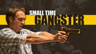 Netflix box art for Small Time Gangster - Season 1