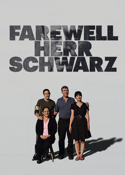 Farewell Herr Schwarz Netflix PR (Puerto Rico)