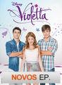 Violetta | filmes-netflix.blogspot.com