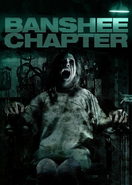 Banshee Chapter Netflix UK (United Kingdom)