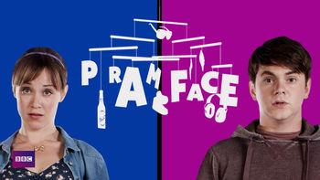 Netflix Box Art for Pramface - Series 2
