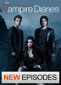 The Vampire Diaries | filmes-netflix.blogspot.com