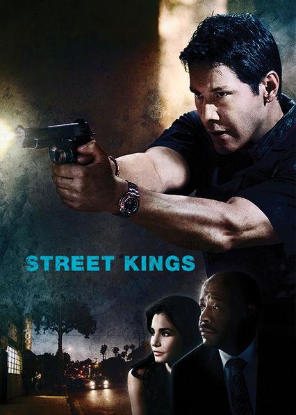 Street Kings Netflix BR (Brazil)