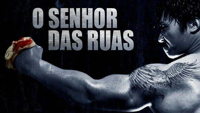 O senhor das ruas | filmes-netflix.blogspot.com.br