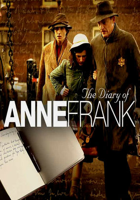 Is The Diary of Anne Frank on Netflix?
