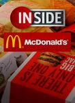 Inside: McDonald's