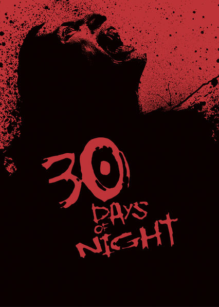 30 Days of Night Netflix PH (Philippines)