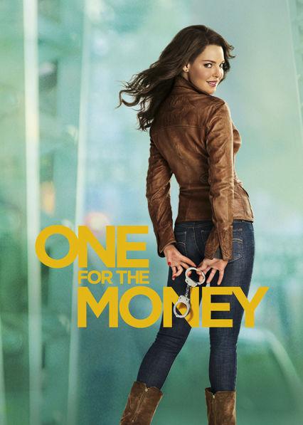 One for the Money Netflix ES (España)