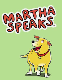 Martha Speaks: Season 1: Martha Treads the Boards / Martha's Pack
