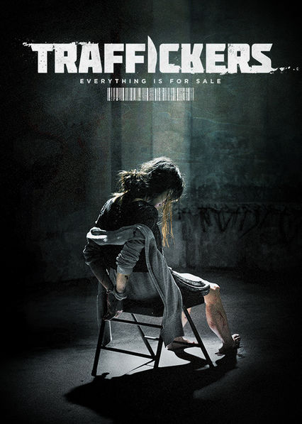 Traffickers Netflix PR (Puerto Rico)