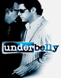 Underbelly: War on the Streets: Luv U 4 Eva