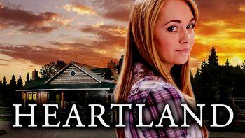 Netflix box art for Heartland - Season 1