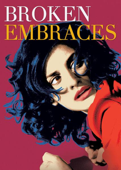 Broken Embraces Netflix ES (España)