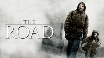 Netflix box art for The Road