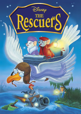 Rescuers, The