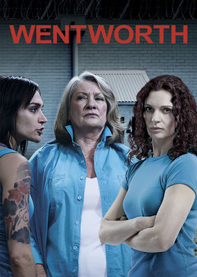 Wentworth - Season 1