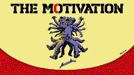 The Motivation | filmes-netflix.blogspot.com.br