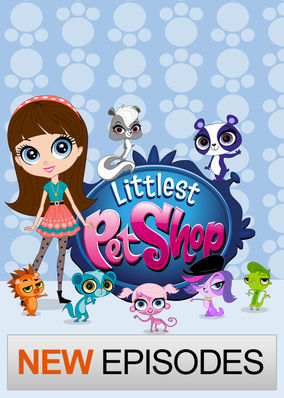 Littlest Pet Shop - Season 4