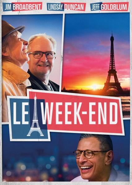 Le Week-End Netflix UK (United Kingdom)