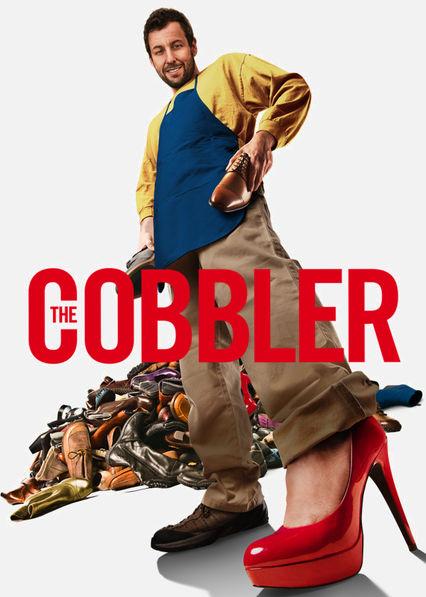 The Cobbler Netflix ES (España)