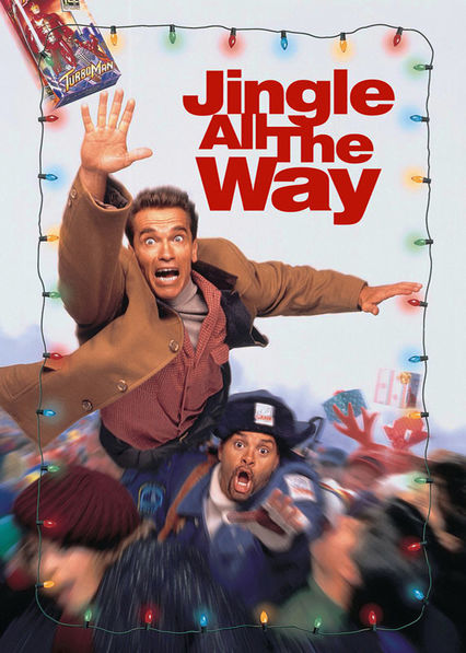 Jingle All the Way Netflix ES (España)