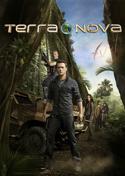 Terra Nova Netflix ES (España)