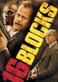 16 Blocks Netflix IN (India)