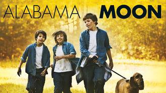 Netflix box art for Alabama Moon