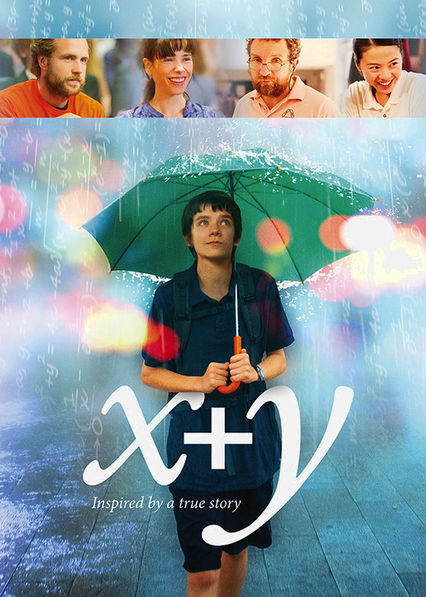 X + Y Netflix UK (United Kingdom)