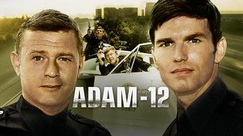 Netflix box art for Adam-12 - Season 1